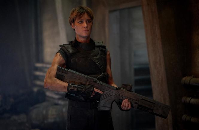 Terminator Dark Fate (2019) Afbeelding 4