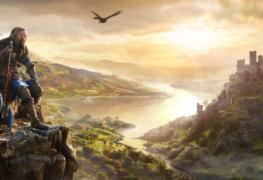 Assassins Creed Valhalla Trailer Uitgelichte Afbeelding