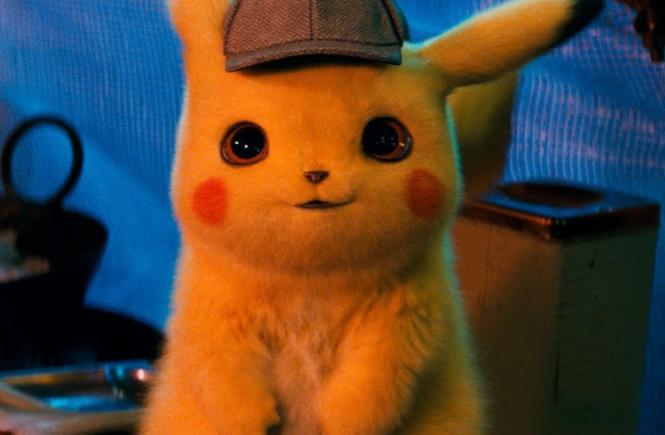 Pokémon Detective Pikachu Uitgelichte Afbeelding