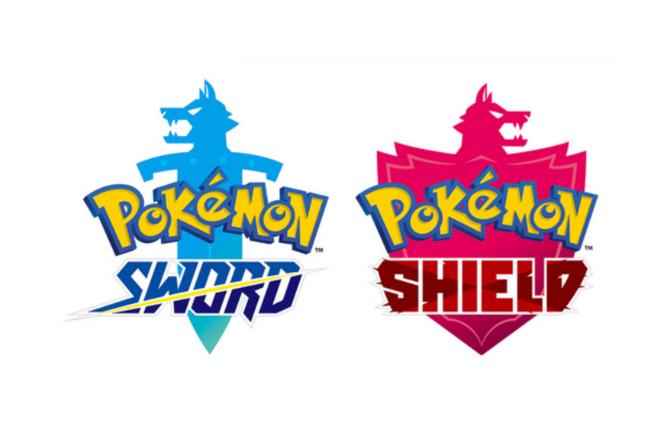 Pokémon Sword & Shield Afbeelding