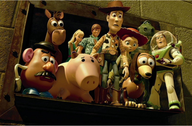 Toy Story 3 Afbeelding 2