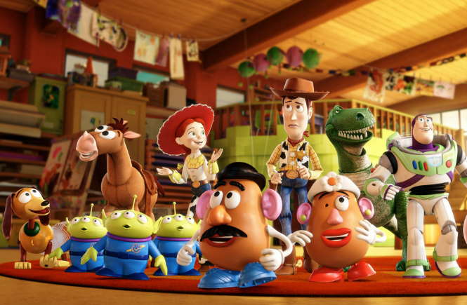 Toy Story 3 Afbeelding 3