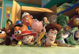 Toy Story 3 Uitgelichte Afbeelding