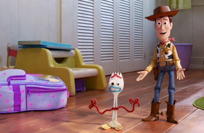 Toy Story 4 Afbeelding 2