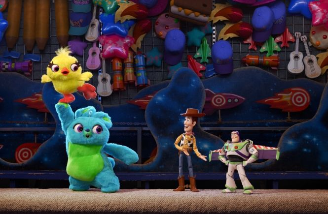 Toy Story 4 Afbeelding 3