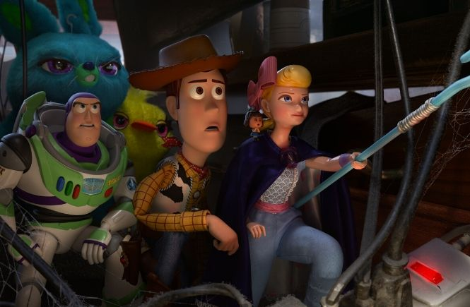 Toy Story 4 Uitgelichte Afbeelding