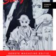 Sebkijk! Magazine Cover Zomer 2020