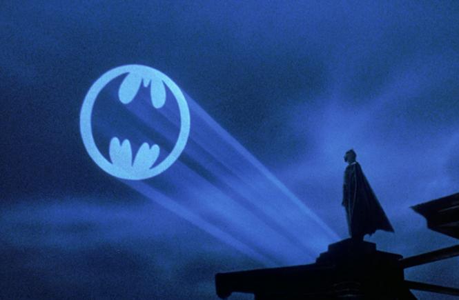 Batman (1989) Afbeelding