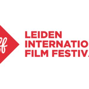 Leiden International Film Festival Logo