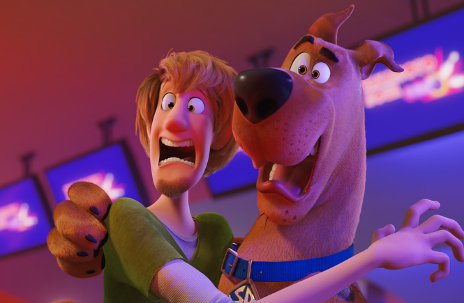 Scooby! 2020