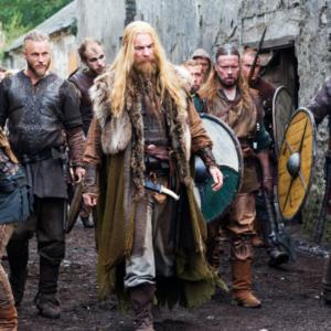 Vikings Seizoen 1