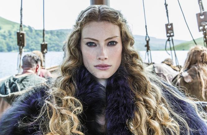 Vikings Seizoen 2