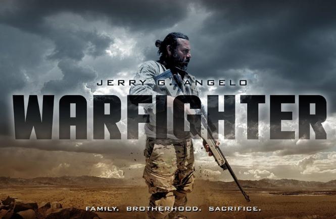 American Warfighter 2018