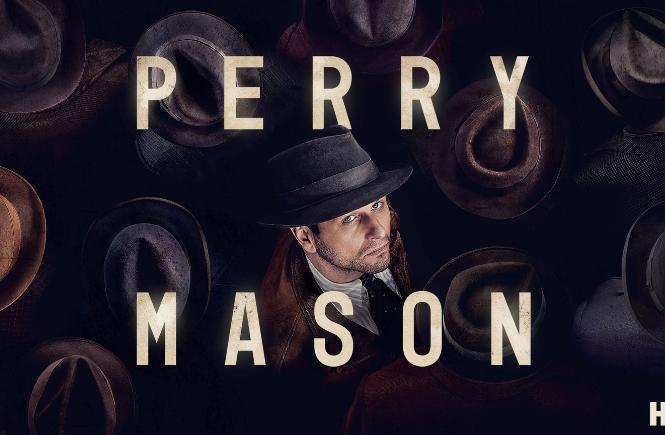 Perry Mason Winactie Seizoen 1
