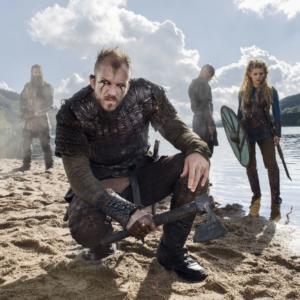 Vikings Seizoen 3