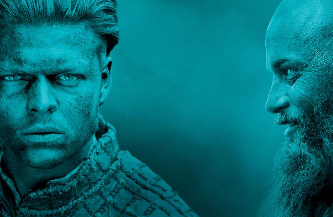 Vikings Seizoen 4