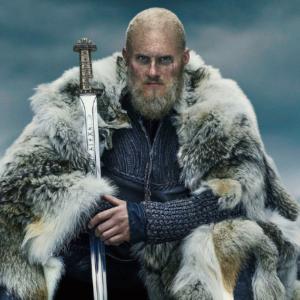 Vikings Seizoen 6 Deel 1