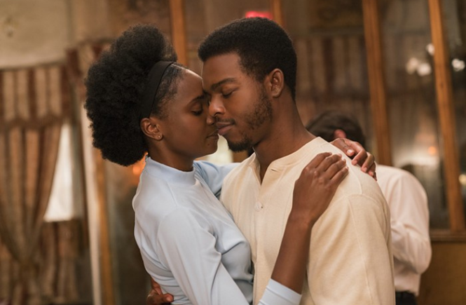 If Beale Street Could Talk Giveaway 2018
