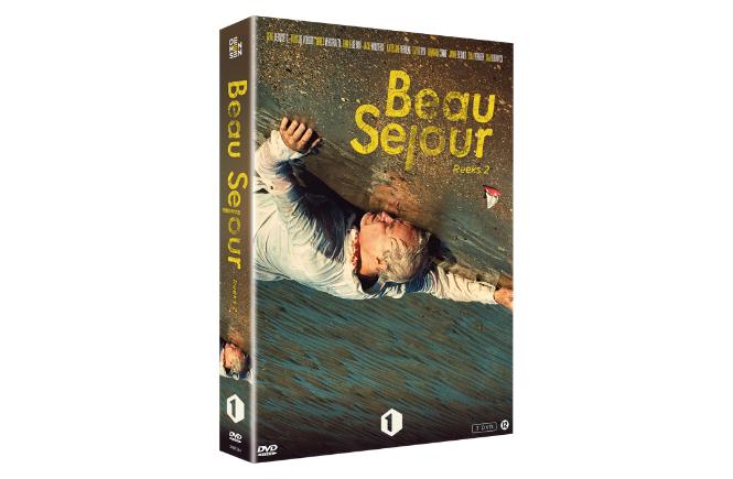 Beau Séjour Reeks 2 Giveaway