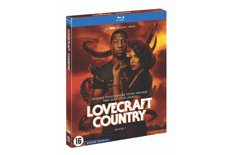 Lovecraft Country Seizoen 1 Giveaway