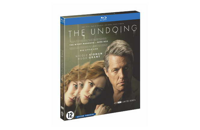 The Undoing Miniserie Giveaway 2020