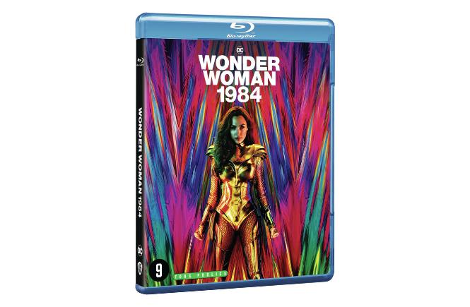 Wonder Woman 1984 Giveaway