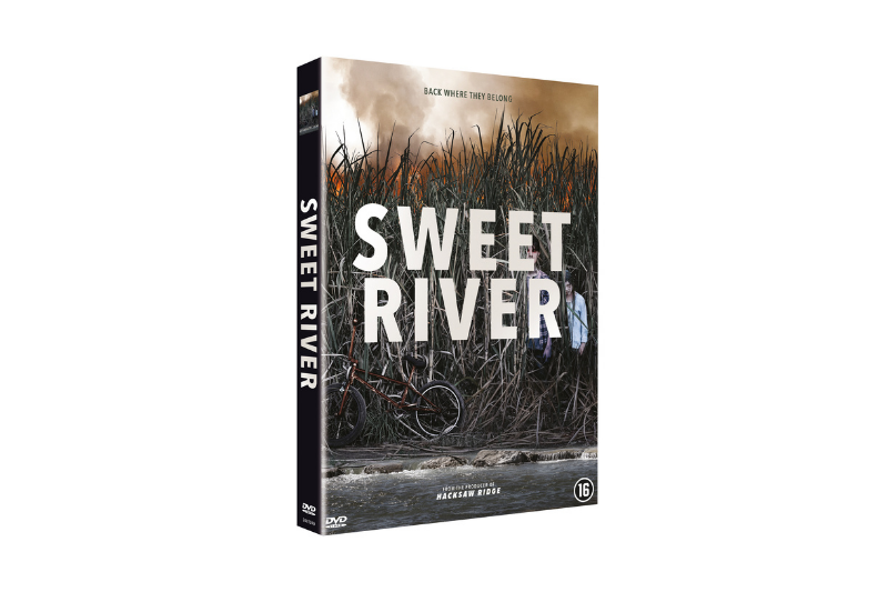 Sweet River Giveaway | DVD