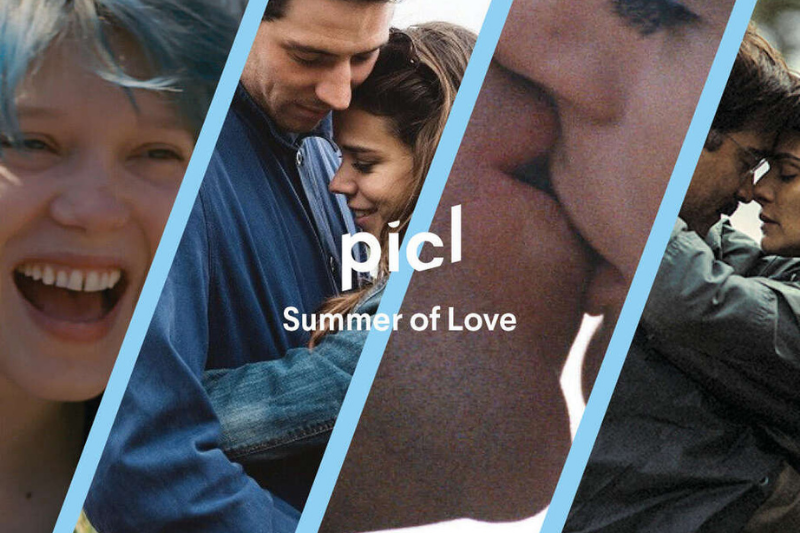 Summer of Love Picl