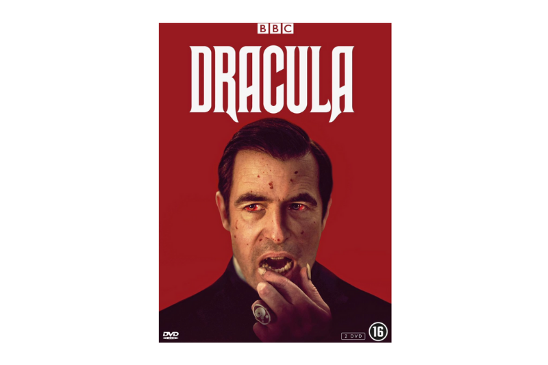 Dracula Miniserie Giveaway