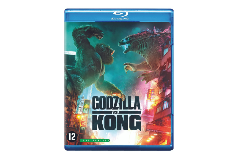Godzilla vs. Kong Giveaway