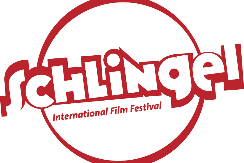 SCHLiNGEL Filmfestival Logo