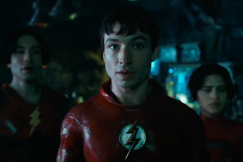 The Flash Film (2022)